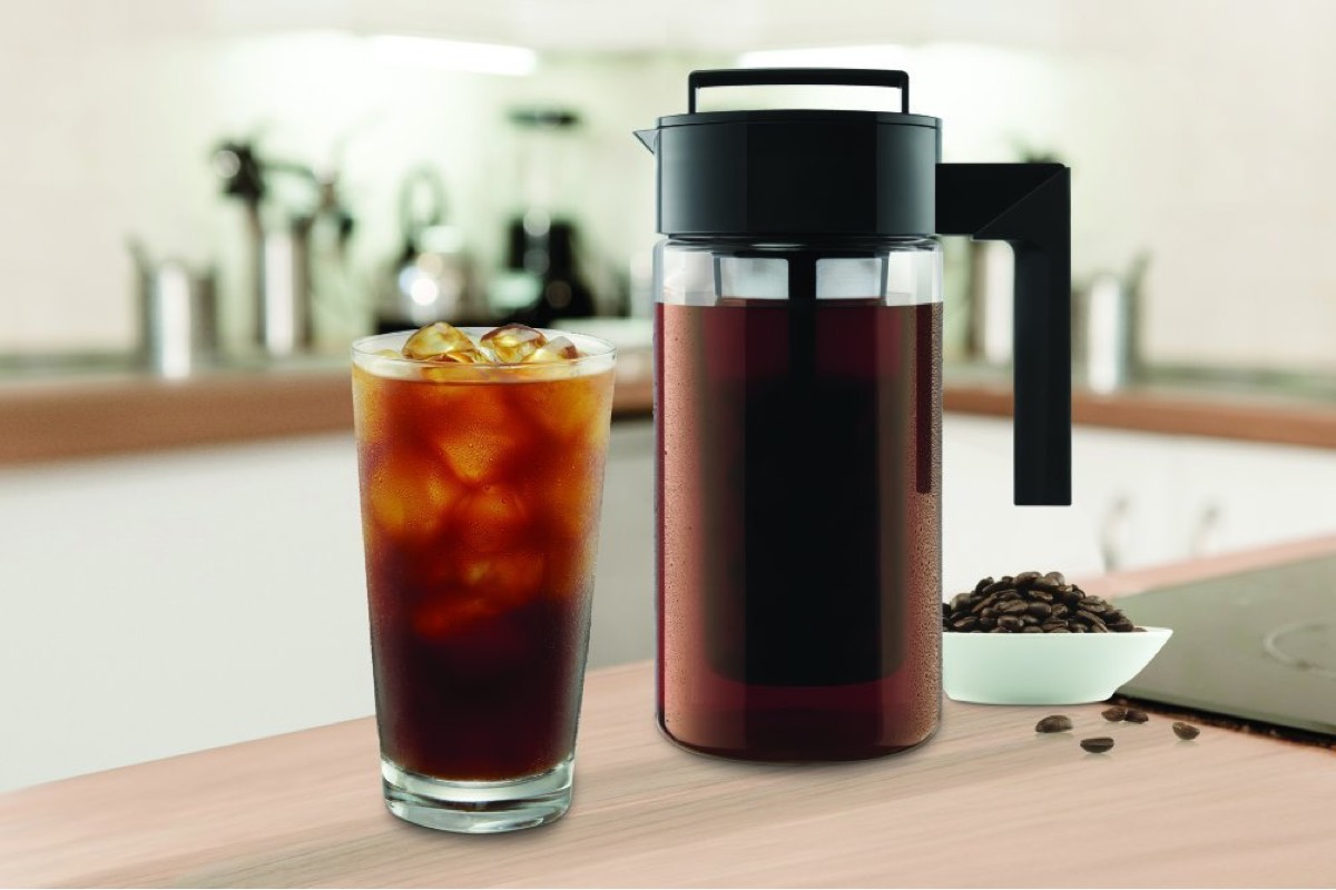 Cold Brew Coffee Maker 1 Best Coffee Maker For Home