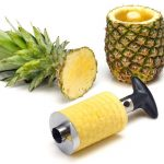 Pineapple Corer Peeler And Slicer