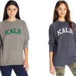 kale pullover