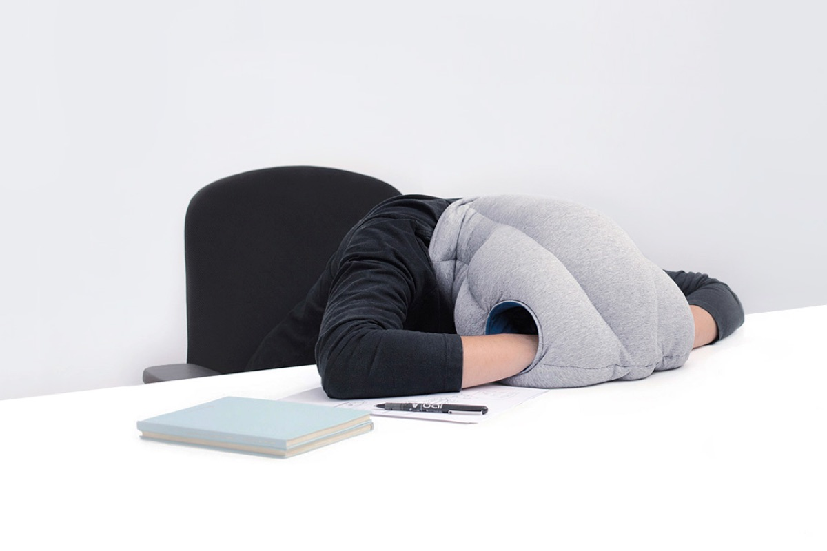 Best Travel Pillow For Train