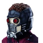 guardians of the galaxy Star-Lord Mask