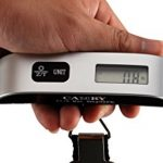 personal luggage scale
