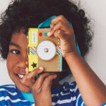 Build Your Own Toy Camera Kit