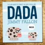 DADA Book by Jimmy Fallon