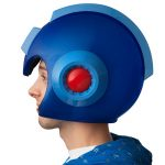 Wearable Mega Man Helmet Replica