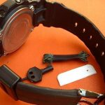 Anti-Kidnapping Escape Tool Watch Band