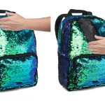 Mermaid Sequin Backpack_2