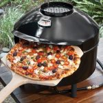 Portable Propane Outdoor Pizza Oven