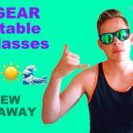 KZ Floatable Sunglasses Review