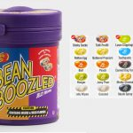 jelly bean mystery flavor guessing game