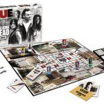 The Walking Dead Clue game