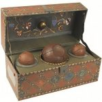 collectible quidditch game set