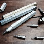 interchangeable screwdriver pen